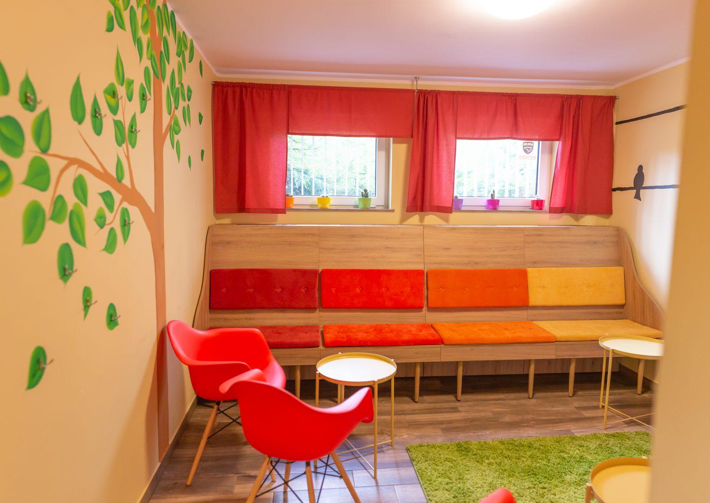sala zabaw dla dzieci poznań