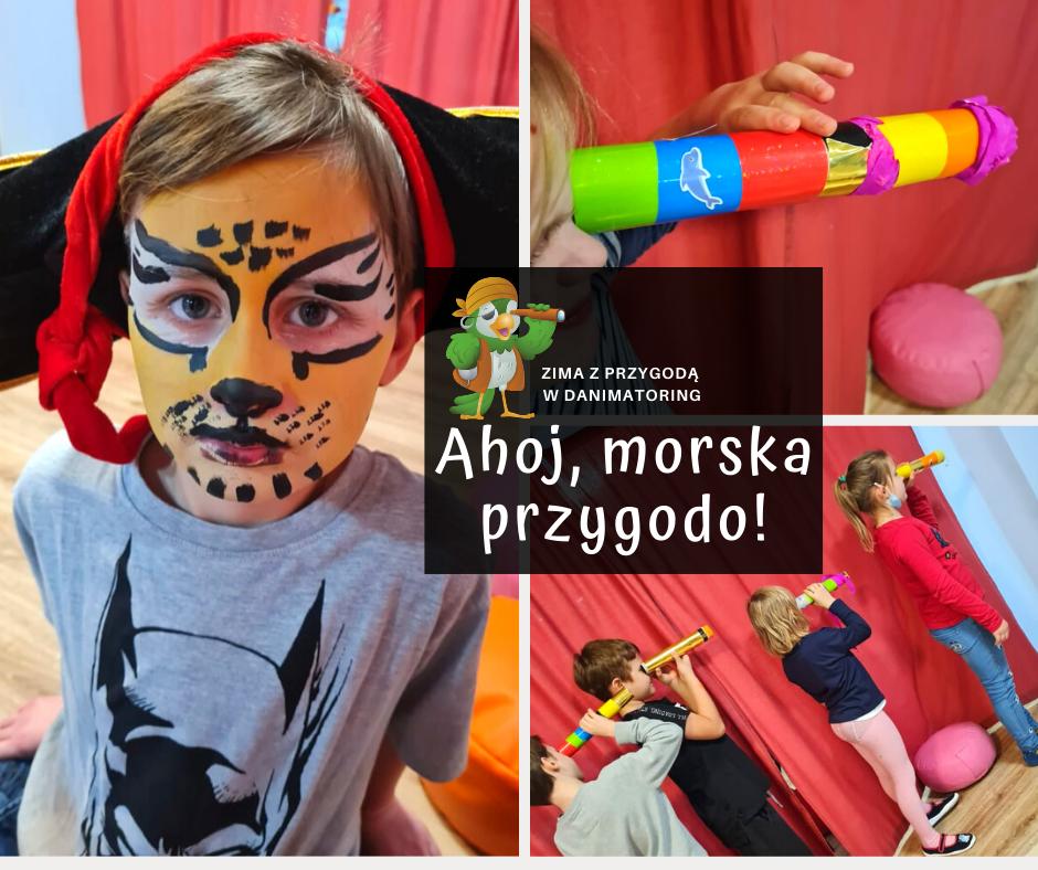 Warsztaty Wakacyjne Dla Dzieci - Lato 2021 - Poznań Rataje - Danimatoring zdjęcie nr 3