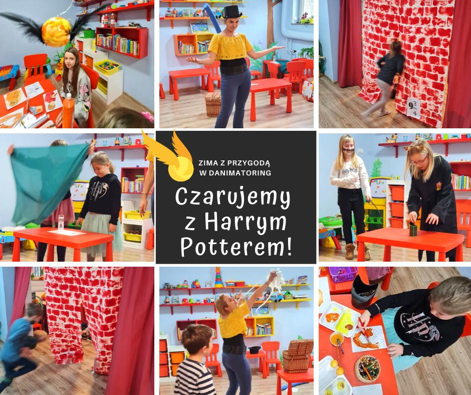 Warsztaty Wakacyjne Dla Dzieci - Lato 2021 - Poznań Rataje - Danimatoring zdjęcie nr 4