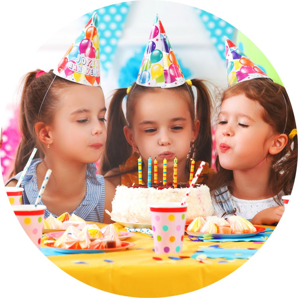 Urodziny dla dzieci - Poznań i okolice