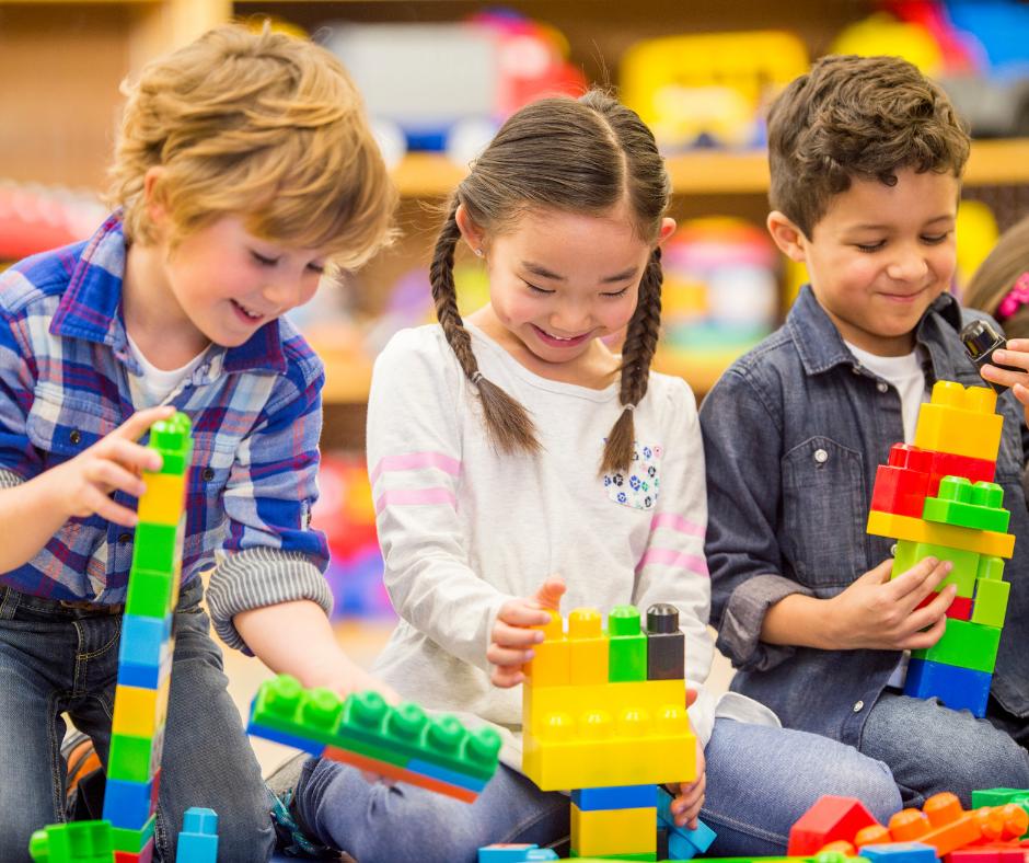 5 Propozycji Kreatywnych Zabaw Dla Dzieci zdjęcie nr 1