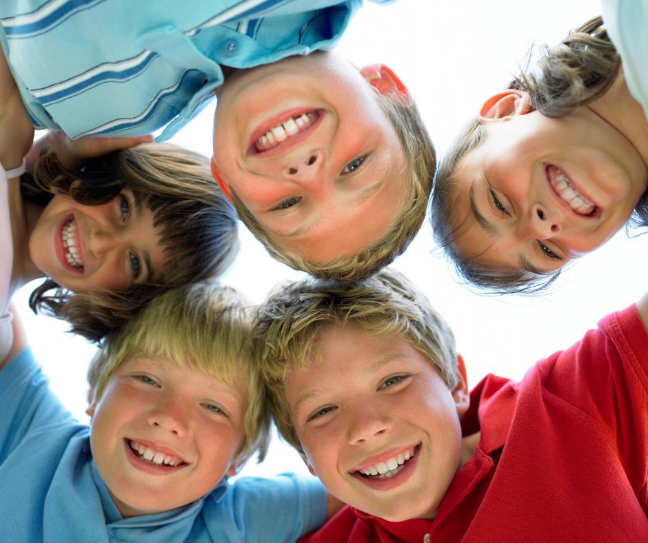 Najszczęśliwszy Dzień W Roku – Dzień Dziecka zdjęcie nr 1