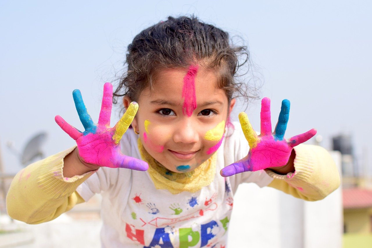 5 Propozycji Zabaw Rozwijających Myślenie U Dziecka zdjęcie nr 1