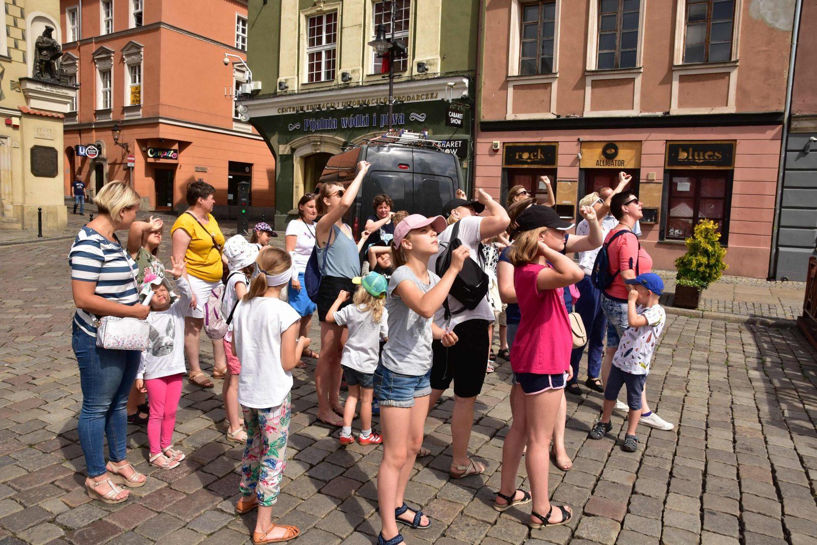 Wakacje W Poznaniu - Danimatoring.pl zdjęcie nr 1