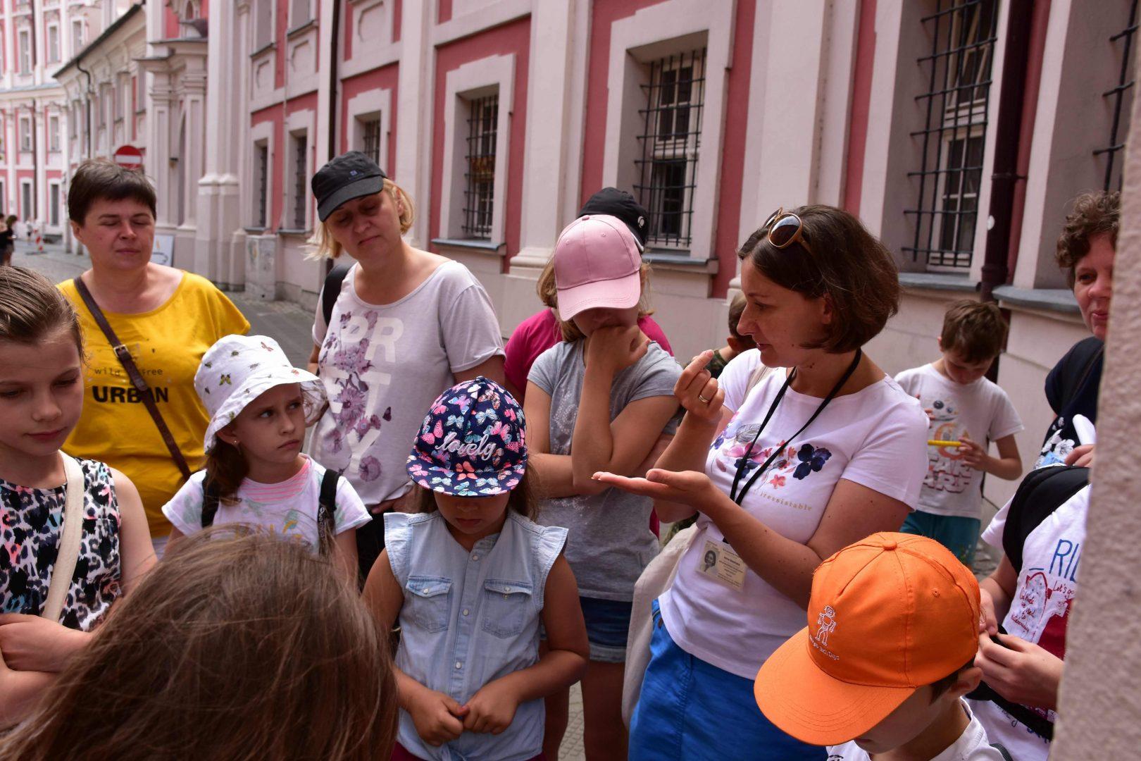 Warsztaty Nie Tylko Dla Dzieci - Danimatoring.pl zdjęcie nr 1