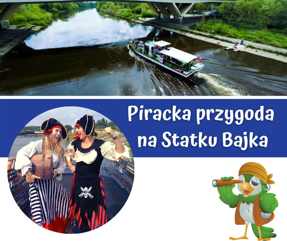 Rejsy Statkiem Bajka - Danimatoring.pl zdjęcie nr 1