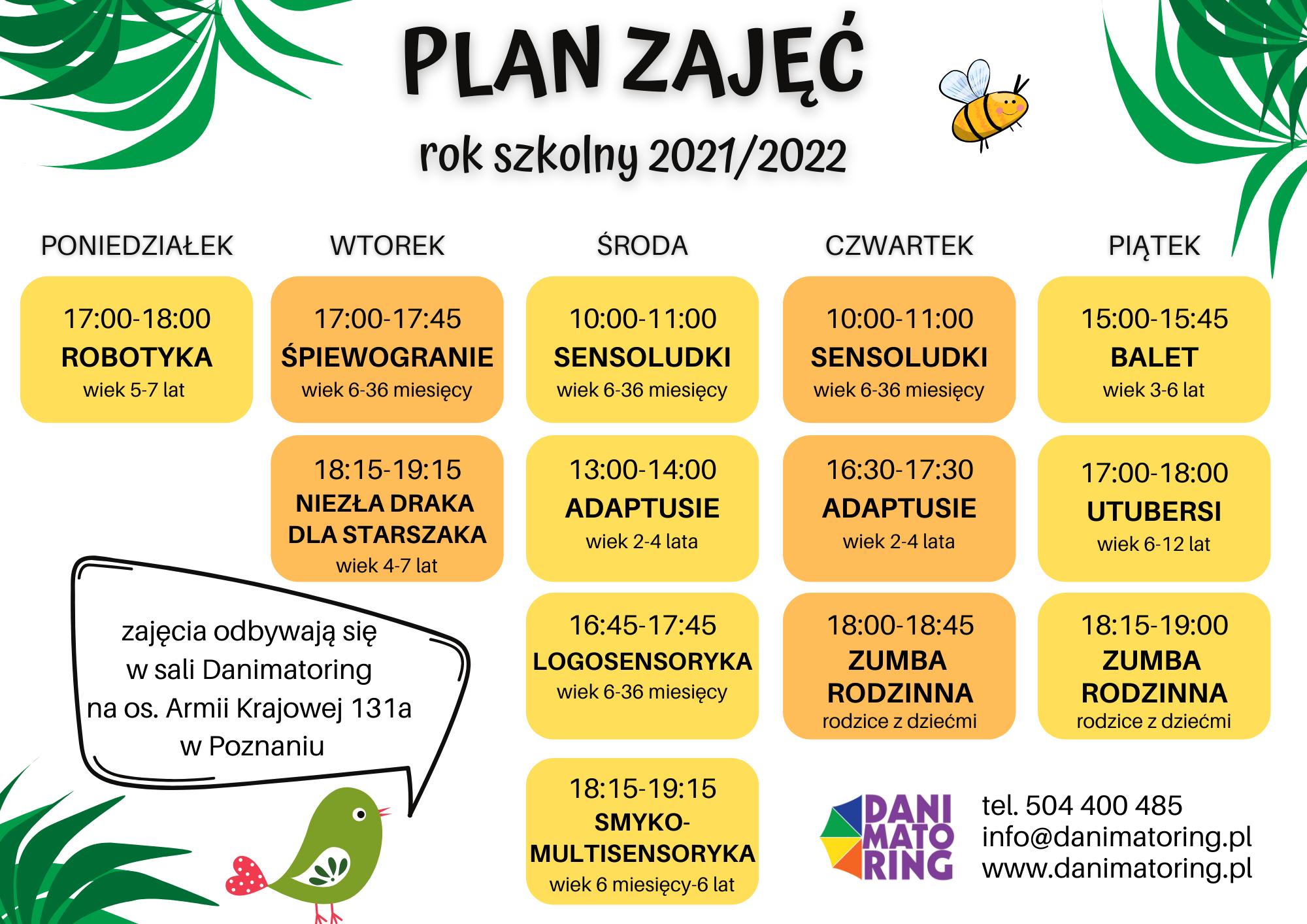 Zajęcia, Warsztaty Dla Dzieci - Poznań zdjęcie nr 1