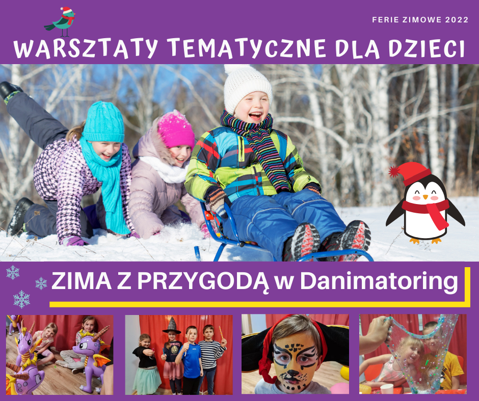 Aktualności   Danimatoring.pl zdjęcie nr 1
